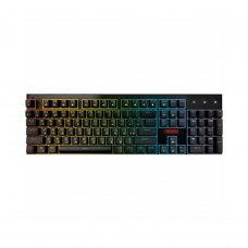 Клавіатура дротова механічна 1stPlayer MK3 Red Switch RGB Outemu (MK3-RD) USB