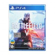 Гра PS4 BATTLEFIELD V [Blu-Ray диск]