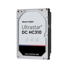 HDD Server WD/HGST Ultrastar 7K6 (3.5'', 4TB, 256MB, 7200 RPM, SATA 6Gb/s, 512E SE), SKU: 0B36040