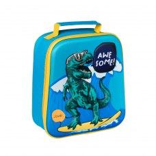 Термосумка 3D Dinosour ЕКО, водонепроникна, дитяча