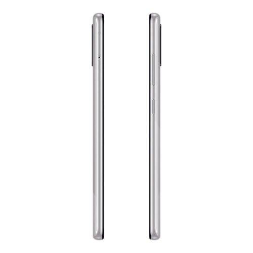 Смартфон Samsung Galaxy A51 64Gb (A515F) Metallic Silver