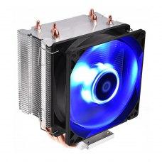 Кулер для процесоора, ID-COOLING SE-913-B (Blue LED) 120мм