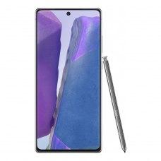 Смартфон Samsung Galaxy Note 20 (N980F) Gray