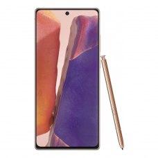 Смартфон Samsung Galaxy Note 20 (N980F) Bronze