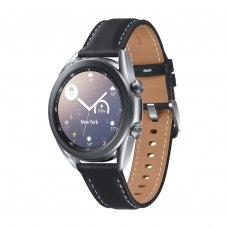 Смарт-годинник Samsung Galaxy Watch 3 Noblesse (41mm) Silver (SM-R850NZSASEK)