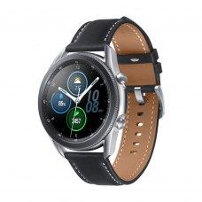 Смарт-годинник Samsung Galaxy Watch 3 Noblesse (45mm) Silver (SM-R840NZSASEK)