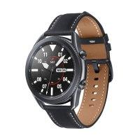 Смарт-годинник Samsung Galaxy Watch 3 Noblesse (45mm) Black (SM-R840NZKASEK)