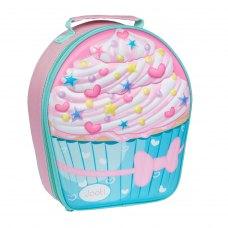 Термосумка 3D Cupcake ЕКО, водонепроникна, дитяча