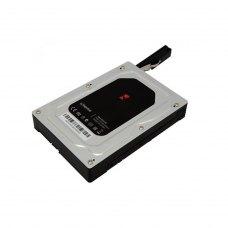 Кріплення Kingston для SSD/HDD 2.5 в відсік 3.5 для Hot Swap (SNA-DC2/35)