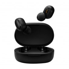 Бездротові навушники bluetooth Xiaomi Mi True Wireless Earbuds basic S / Redmi AirDots S (ZBW4502GL) Global, Black