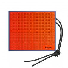 Портативна колонка Baseus Encok Music-cube Wireless Speaker E05 Blue