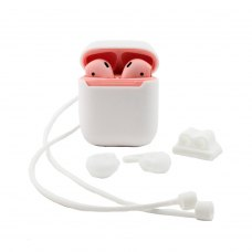 Case XO for Apple AirPods 1/2 4in1 (White)