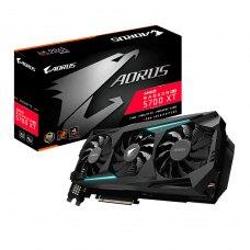 Відеокарта AMD RX 5700 XT Gigabyte Aorus 8Gb 256bit GDDR6