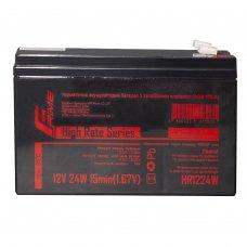 Аккумуляторная батарея Frime 12V 24W/15min (HR1224WT2)