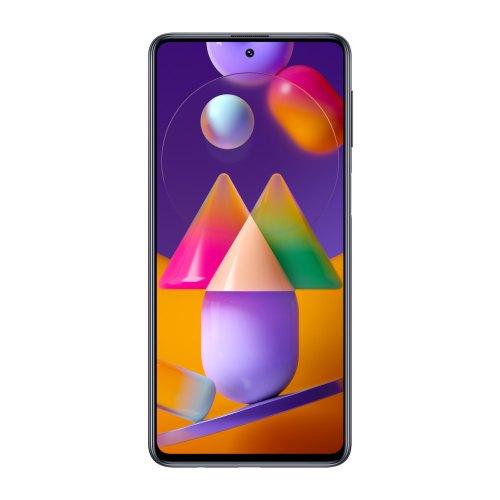Смартфон Samsung Galaxy M31s (M317) Black