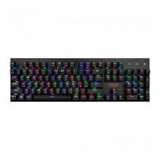 Клавіатура дротова ігрова, 1stPlayer MK3, Outemu Blue (MK3-BL)