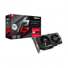 Відеокарта AMD Radeon RX 570 8GB GDDR5 Phantom Gaming D OC ASRock (PG D RADEON RX570 8G OC)