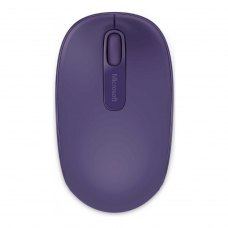 Мишка бездротова, Microsoft Mobile Mouse 1850 Purple (U7Z-00044)
