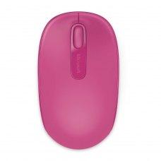 Мишка Microsoft Mobile Mouse 1850 Magenta Pink (U7Z-00065)