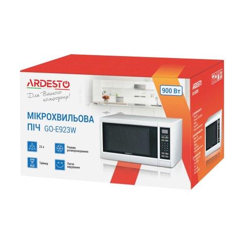 Мiкрохвильова пiч Ardesto GO-E923W
