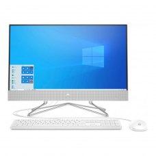 Персональний компютер-моноблок HP All-in-One 21.5FHD/Intel Pen J5040/4/256F/int/kbm/DOS/White