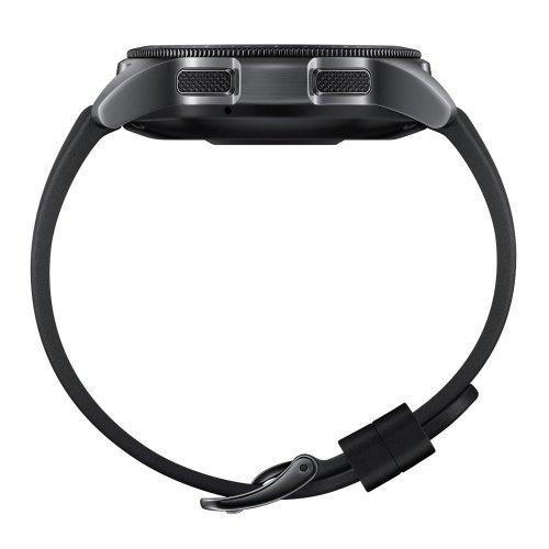 (УЦІНКА!)Смарт-годинник Samsung Galaxy Watch 42mm SM-R810 (SM-R810NZKASEK) Black - товар з вітрини, відсутній гар. талон