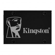 SSD  512GB Kingston KC600 2.5 SATAIII 3D TLC (SKC600/512G)
