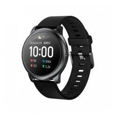 Смарт годинник Haylou Smart Watch Solar LS05, Black