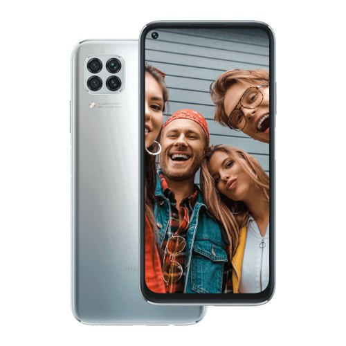 Смартфон Huawei P40 lite 6/128 Skyline Gray