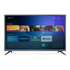 Телевізор Gazer TV40-FS2G, 40 Full HD, Android 7