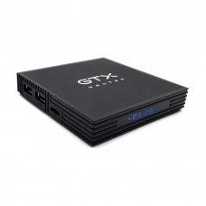 Медіаплеер Geotex GTX-R10i PRO 2/16 Голос