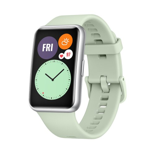 Смарт-годинник Huawei Watch Fit, Mint Green