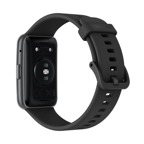 Смарт-годинник Huawei Watch Fit, Graphite Black