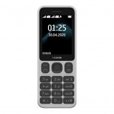 Мобільний телефон Nokia 125 2019 Blue