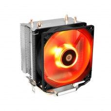 Кулер для процесоора, ID-COOLING SE-913-R (Red LED) 120мм