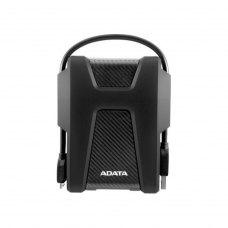 PHD External 2.5 ADATA USB 3.2 Gen. 1 DashDrive Durable HD680 2TB Black