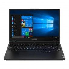Ноутбук Lenovo Legion 5 15IMH05 (82AU00ELRA) Phantom Black