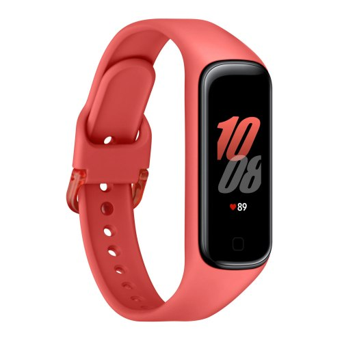 Фітнес-трекер Samsung Galaxy Fit2 SM-R220NZRASEK Red
