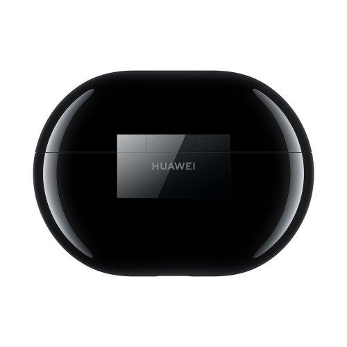 Гарнітура bluetooth Huawei Freebuds Pro, Carbon Black