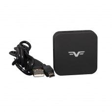 USB-хаб Frime 4-х портовий 2.0 Black (FH-20020)