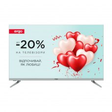 Телевізор Ergo 32DHS7000, 32 HD, Android 9