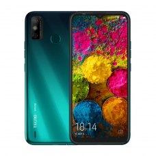 Смартфон TECNO Spark 6 Go 2/32Gb (KE5) Ice Jadeite