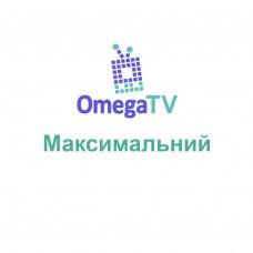 Сертифікат до Медіаплеєр Omega TV Box - Максимальний 12 місяців