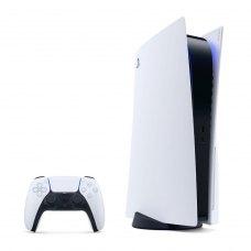 Ігрова приставка SONY PlayStation 5