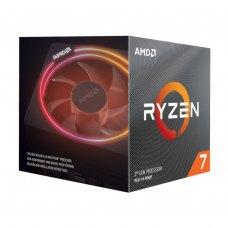 AMD Ryzen 7 3800XT (3.9GHz 32MB 105W AM4) Box (100-100000279WOF)