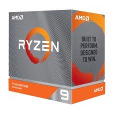 AMD Ryzen 9 3950X 16C/32T, 4.7GHz, 70MB, 105W, AM4 (100-100000051WOF)