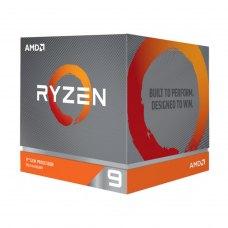 AMD Ryzen 9 3900XT (3.8GHz 64MB 105W AM4) Box (100-100000277WOF)