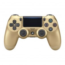 Геймпад беспроводной PlayStation Dualshock v2 Gold