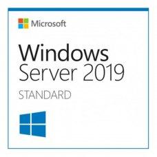 Microsoft Windows Server 2019 Standard Edition x64 Russian 16 Core DVD ОЕМ (P73-07797)