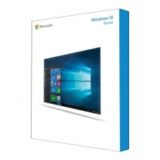 Операційна система Microsoft Windows 10 Home 32-bit/64-bit Ukrainian USB P2 (HAJ-00083)
